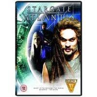 Stargate Atlantis - Season 5 Vol.2