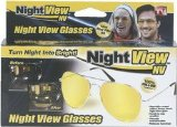 As Seen on TV: Night View Glasses (Sold by 1 pack of 3 items)