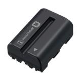 Sony InfoLithium M-Series NoMEM NPF-M500H Camcorder Battery