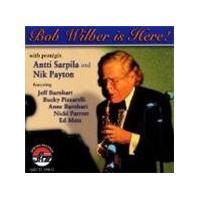 Bob Wilber - Bob Wilber Is Here (Music CD)