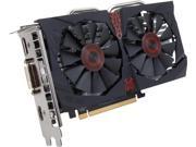 Asus Geforce Gtx 750 Ti Strix-gtx750ti-oc-2gd5 Video Card