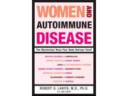 Women And Autoimmune Disease Reprint