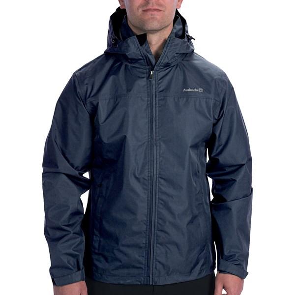 Avalanche Wear Linear Jacket - Waterproof (For Men)