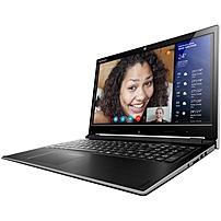 "Lenovo Ideapad Flex 15 15.6"" Touchscreen Lcd Notebook - Intel Core I5 (4th Gen) I5-4200u Dual-core (2 Core) 1.60 Ghz - 8 Gb Ddr3l Sdram - 500 Gb Hhd - Windows 8 - 1366 X 768 - Black, Silver - Intel Hd 4400 - Bluetooth - Front Camera/webcam - Ieee 802.11b/ 59387570"