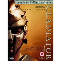 Gladiator (Extended Special Edition) (3 Disc)