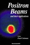 Positron Beams And Their Applications