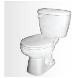 Gerber 21728 Maxwell Toilet for 21728 Model- Includes TANK ONLY- white