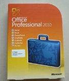 Microsoft Windows Office Professional 2010 - Plus