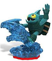 Create and explore your very own world where the only limit is what you can imagine with Activision 87281303 Skylanders Trat Team  Tidal Wave Gill Grunt and Gill Runt