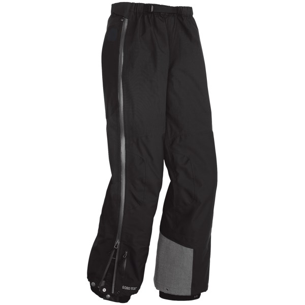 Outdoor Research Enigma Gore-Tex(R) PacLite(R) Pants - Waterproof (For Women)