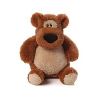 Kaboodle Jr - Bear Plush By Gund