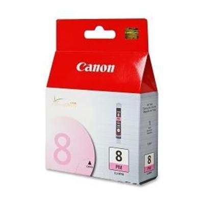 Canon 0625b002 Cli-8pm - Photo Magenta - Original - Ink Tank - For Pixma Ip6600d  Ip6700d  Mp950  Mp960  Mp970  Pro9000  Pro9000 Mark Ii