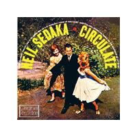 Neil Sedaka - Circulate (Music CD)