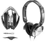 Panasonic Rp-ht227 Monitor Headphones