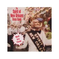 Pud Brown & The Spirit Of New Orleans Jazz Band - Mardi Gras Parade