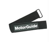 Motorguide Trolling Motor Tie Down Strap W / Velcro All Gator
