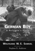 What was the experience of war for a child in bombed and ravaged Germany? In this memoir, the voice of innocence is heard