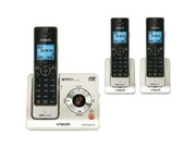 Vtech Vtls6425-3 Dect 6.0 Three-Handset Phone With Answering System