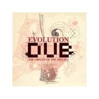 Various Artists - Evolution Of Dub Vol.1, The (The Origin Of The Species) (Music CD)