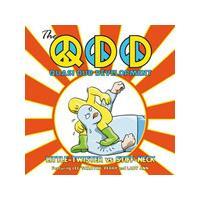 Quasi Dub Development (The) - Little Twister vs Stiff Neck (Music CD)