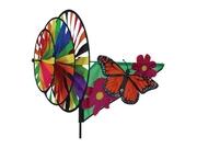 Nya Triple Spinner, Monarch Pmr27117 Premier Kites & Designs