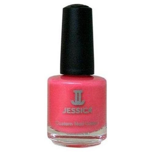 Jessica Custom Nail Colour 527 Soak Up the Sun