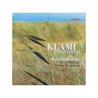 Kesti; Klami; Kuula: Orchestral Works