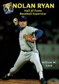 Nolan Ryan: Hall Of Fame Baseball Superstar