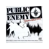 Public Enemy - Revolverlution (UK Domestic) (Music CD)