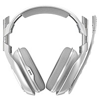 Astro A40 Tr Headset - Stereo - White - Mini-phone - Wired - 48 Ohm - 20 Hz - 24 Khz - Over-the-head - Binaural - Circumaural - 4.92 Ft Cable - Noise Canceling 939-001515