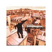 Stéphane Pompougnac - Living on the Edge (Music CD)