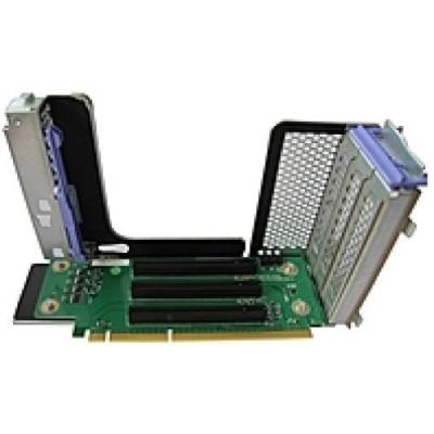 Lenovo System X Servers 00ka061 Riser Card - For System X3550 M5 5463