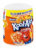 Kool-Aid Orange Beverage