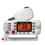 """Standard Horizon GX1300W Brand New Includes Three Year Warranty, The Standard Horizon GX1300 is a radio that meets ITU M493-13 Class D DSC (Digital Selective Calling) regulations"