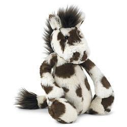 Jellycat Bashful Pony Horse 12 Plush Stuffed Animals