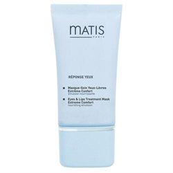 Matis Paris Eyes & Lips Treatment Mask, .68 oz