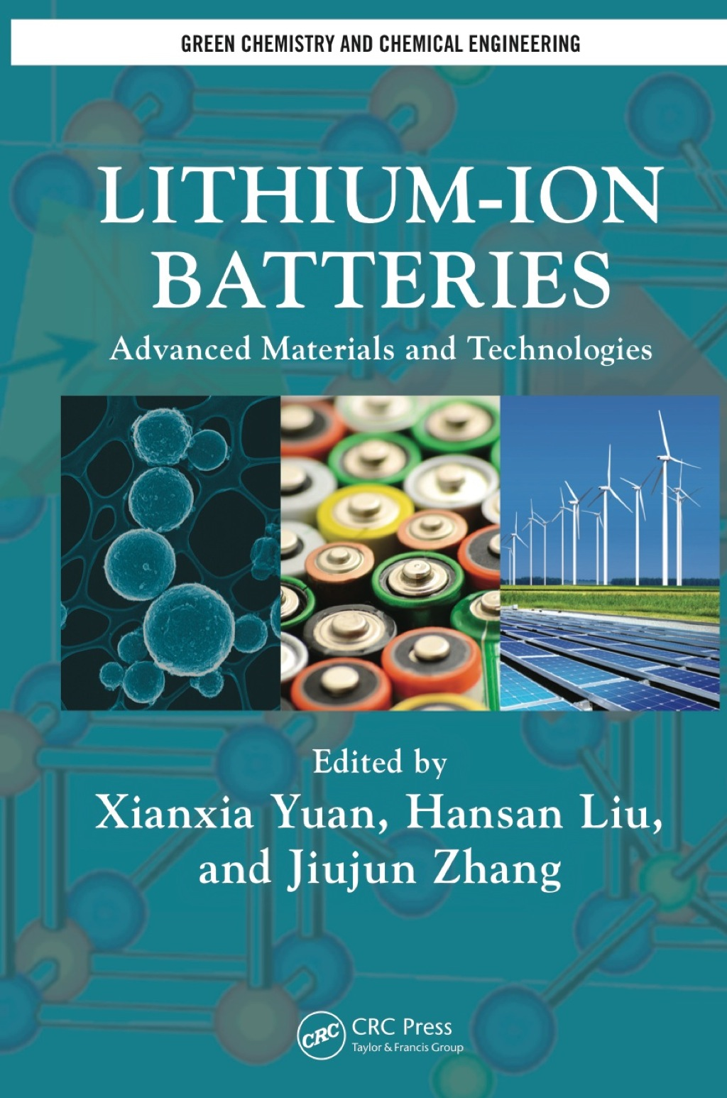 Lithium-ion Batteries (ebook)