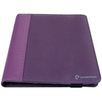 "Iessentials Universal Ie-uf10-prp Carrying Case For 10"" Tablet - Purple"
