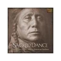 Various Artists - Sacred Dance Pow Wows Of The Native American Indians