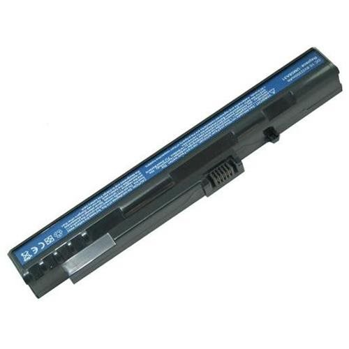 ACER Aspire One A110-AGc 2200mAh 24Wh 3 Cell Li-ion 10.8V Black Compatible Battery