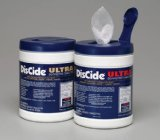 Discide Disinfecting Towelettes- 6 X 6.75 Pk/160