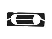 Garmin Flush Mount Kit F/echomap&trade 5xdv Series