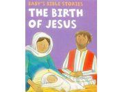 The Birth Of Jesus Brdbk