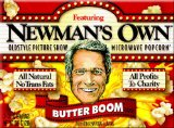 Newman's Own Oldstyle Picture Show Butter Boom Microwave Popcorn (12 Boxes - 3 Packages Each)