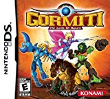 Gormiti: The Lords of Nature! - Nintendo DS