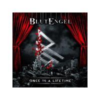 Blutengel - Once In A Lifetime [Video] (Music CD)