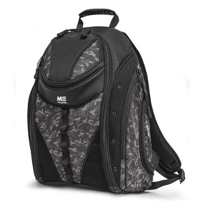 Mobile Edge Mebpe62 Express Backpack 2.0 - Camo