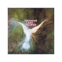 Emerson, Lake & Palmer - Emerson Lake And Palmer (Music CD)