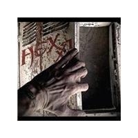 HexRx - Serial Hex Addict (Music CD)