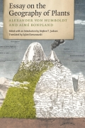 The legacy of Alexander von Humboldt (1769–1859) looms large over the natural sciences